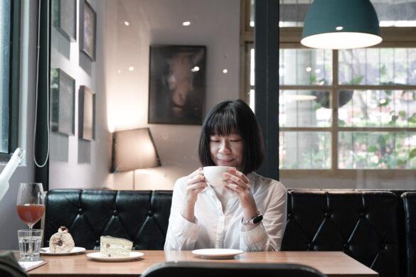 Peace & Love Cafe 咖啡館