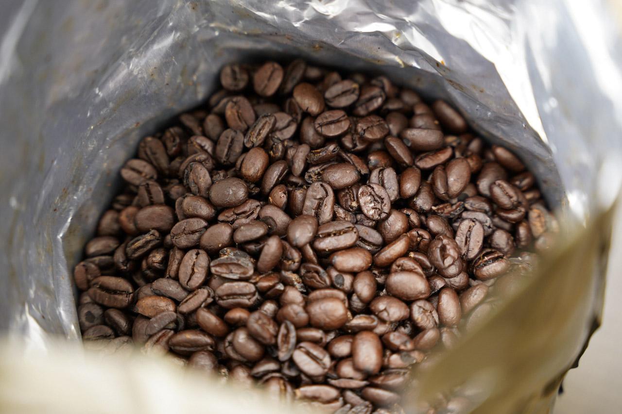 好市多 COSTCO KIRKLAND ESPRESSO咖啡豆06