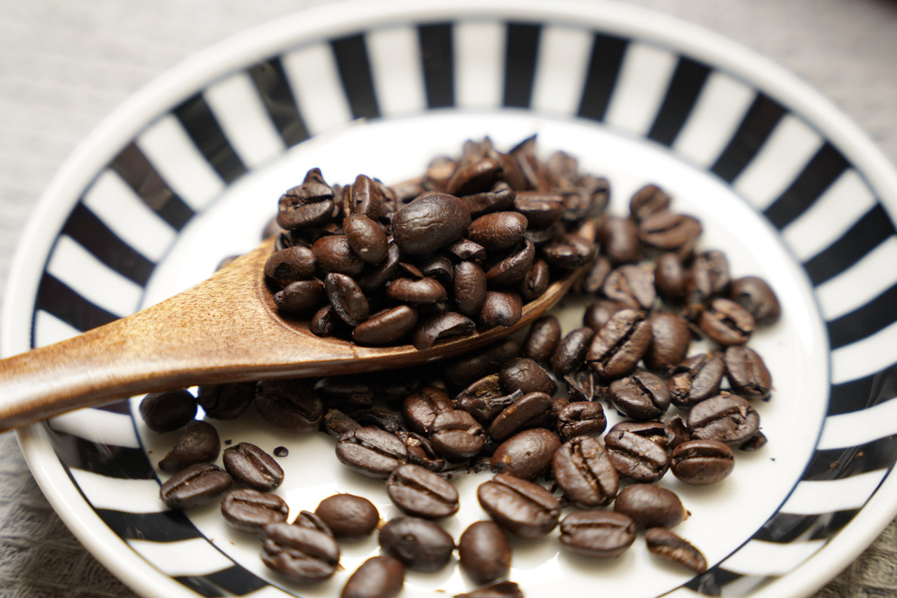 好市多 COSTCO KIRKLAND ESPRESSO咖啡豆08
