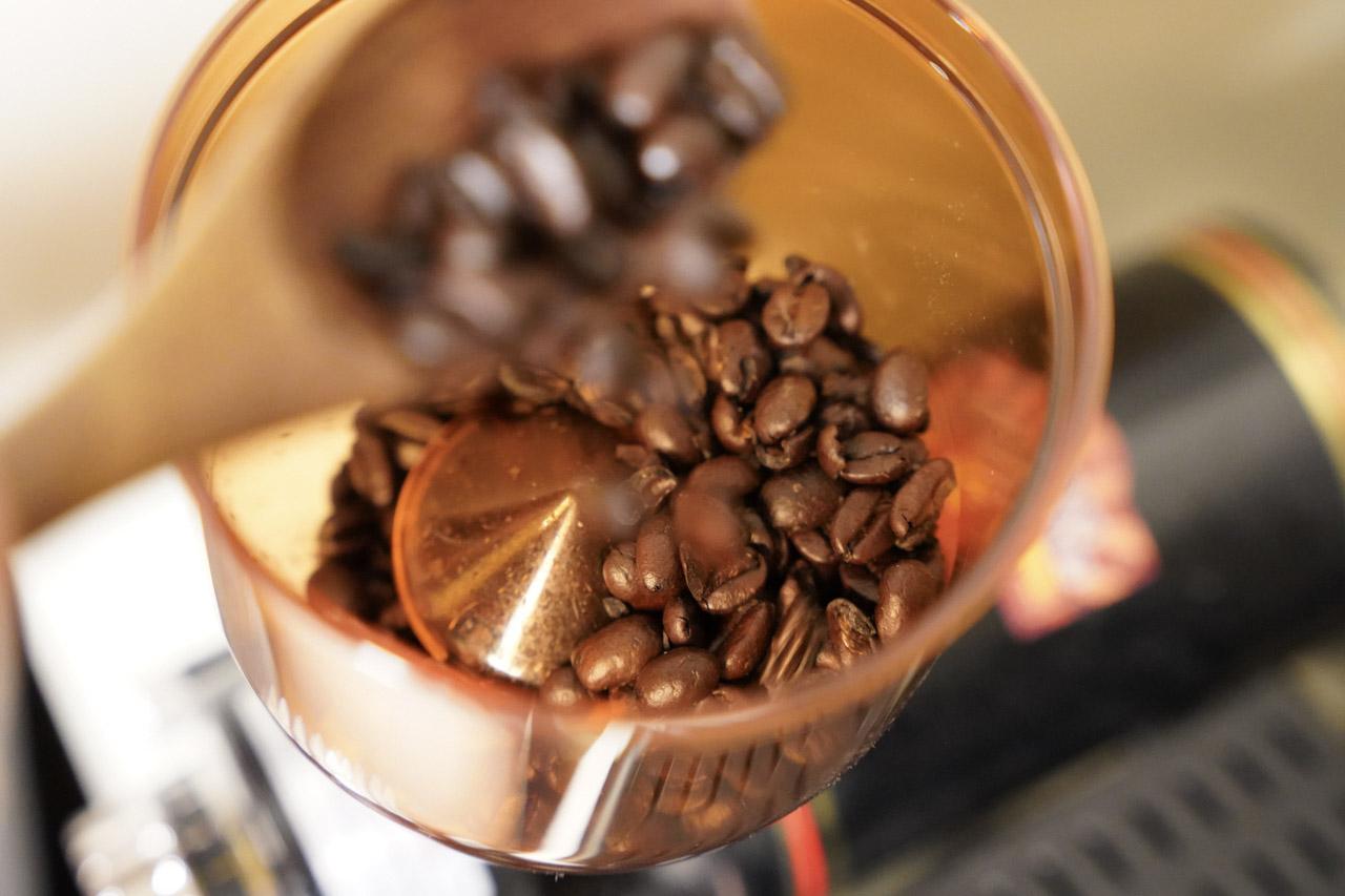 好市多 COSTCO KIRKLAND ESPRESSO咖啡豆09
