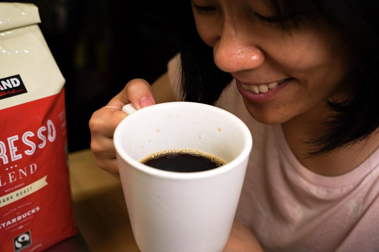 好市多 COSTCO KIRKLAND ESPRESSO咖啡豆33