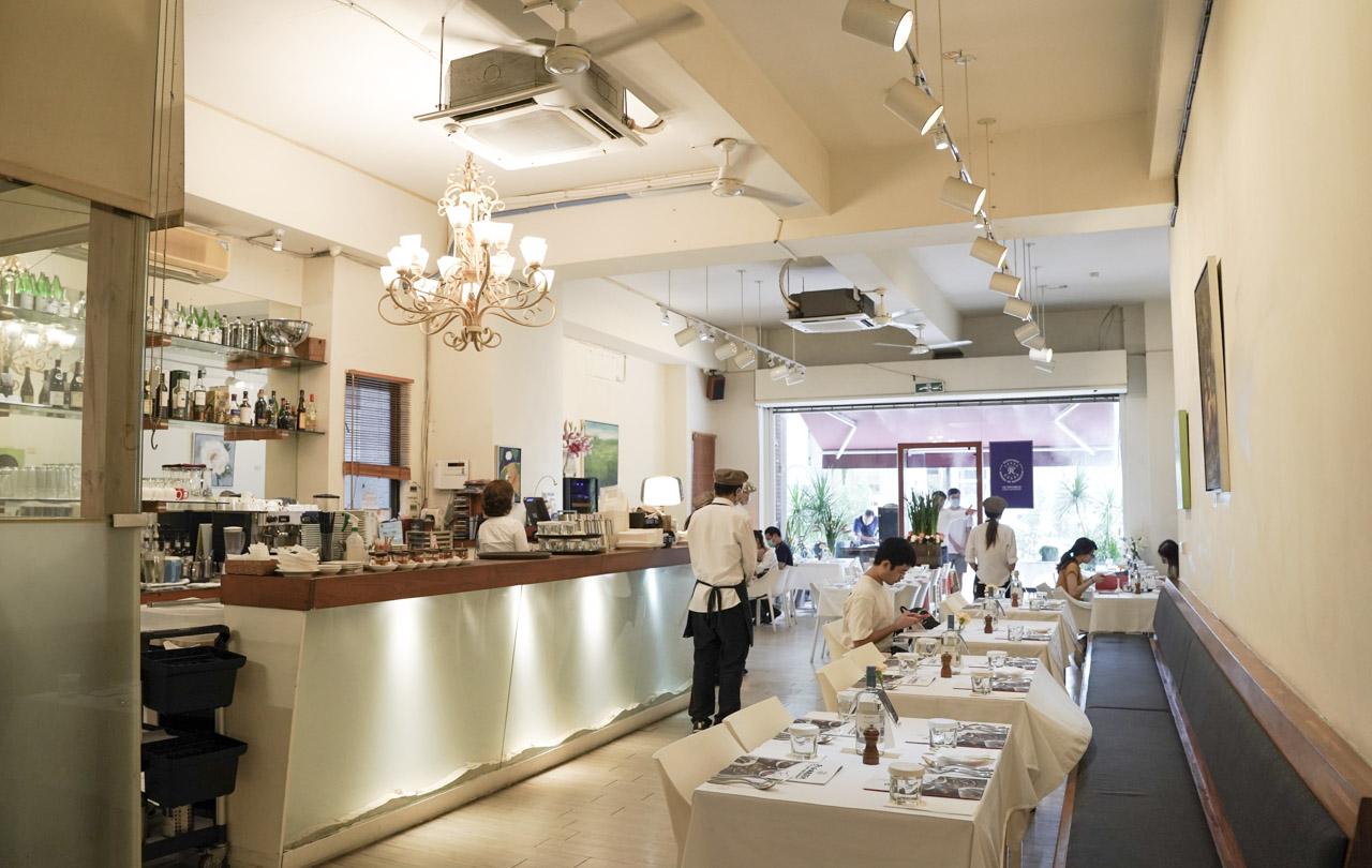 【食記】菲菲花園 FiFiGarden | 義式餐廳 |  每一口都是美味 | 台中西屯牛排 9