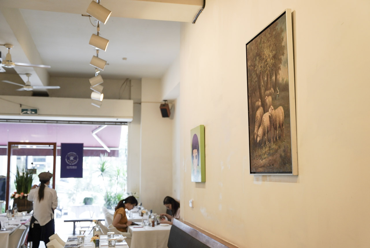【食記】菲菲花園 FiFiGarden | 義式餐廳 |  每一口都是美味 | 台中西屯牛排 2