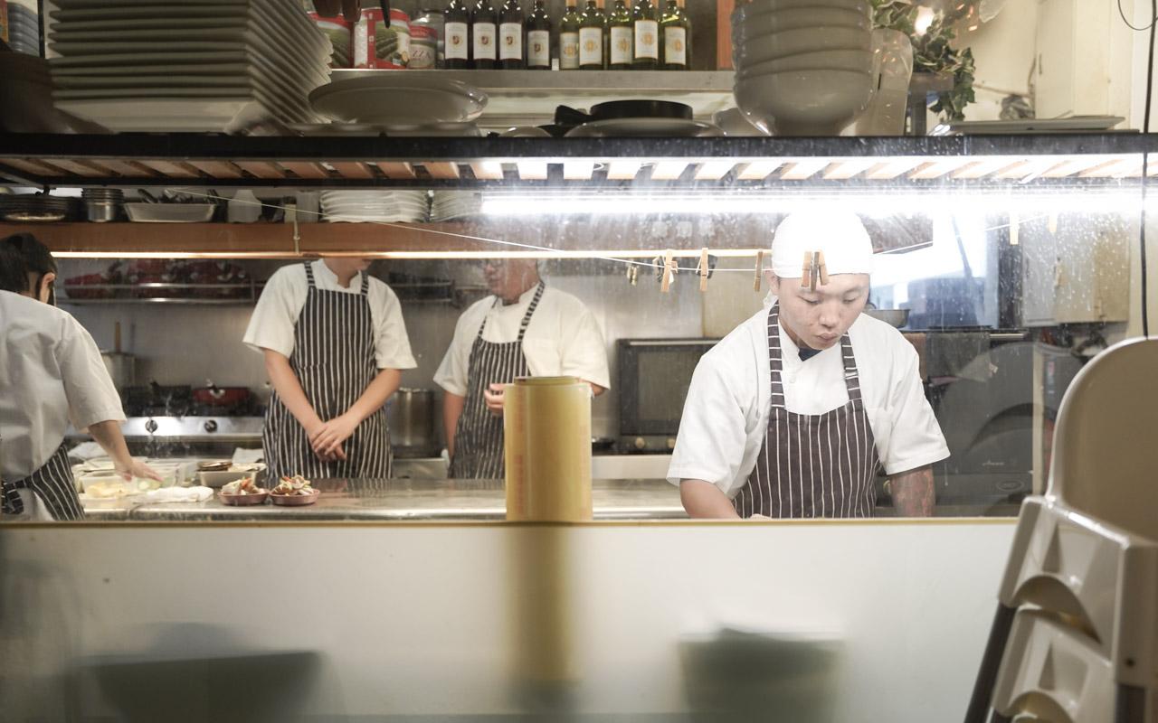 【食記】菲菲花園 FiFiGarden | 義式餐廳 |  每一口都是美味 | 台中西屯牛排 12
