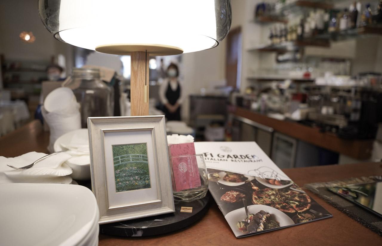 【食記】菲菲花園 FiFiGarden | 義式餐廳 |  每一口都是美味 | 台中西屯牛排 8