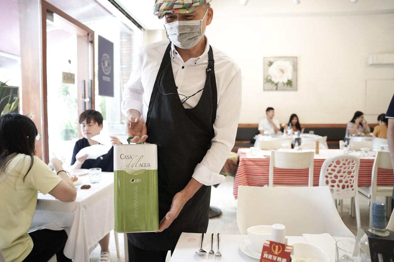 【食記】菲菲花園 FiFiGarden | 義式餐廳 |  每一口都是美味 | 台中西屯牛排 40