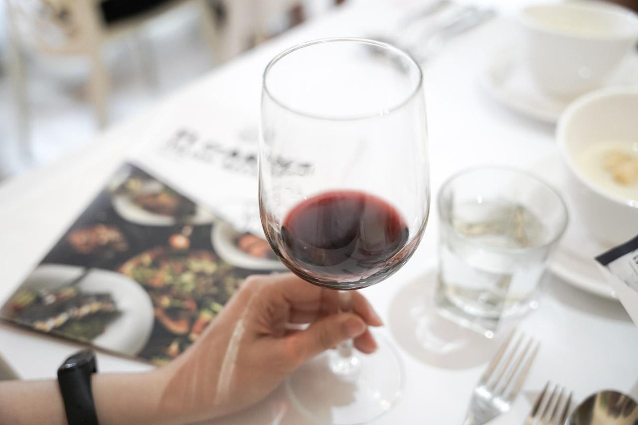 【食記】菲菲花園 FiFiGarden | 義式餐廳 |  每一口都是美味 | 台中西屯牛排 50