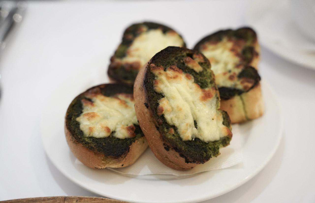 【食記】菲菲花園 FiFiGarden | 義式餐廳 |  每一口都是美味 | 台中西屯牛排 38