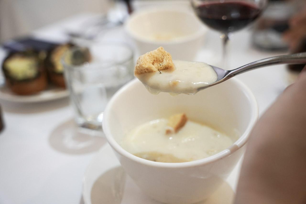 【食記】菲菲花園 FiFiGarden | 義式餐廳 |  每一口都是美味 | 台中西屯牛排 47