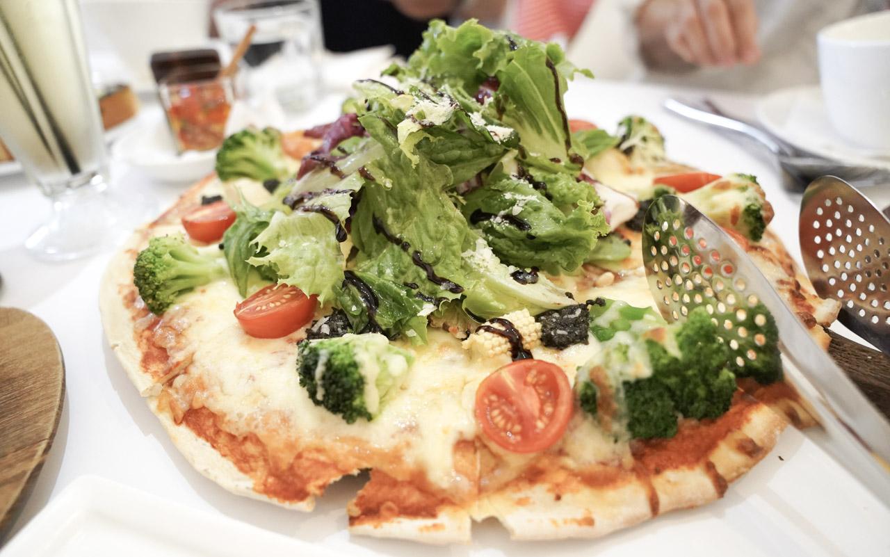 【食記】菲菲花園 FiFiGarden | 義式餐廳 |  每一口都是美味 | 台中西屯牛排 51