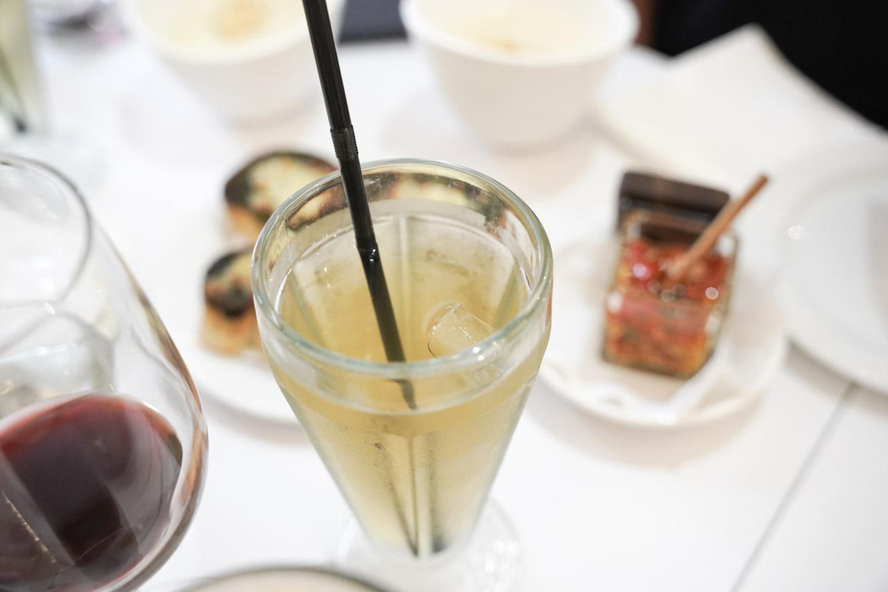 【食記】菲菲花園 FiFiGarden | 義式餐廳 |  每一口都是美味 | 台中西屯牛排 78