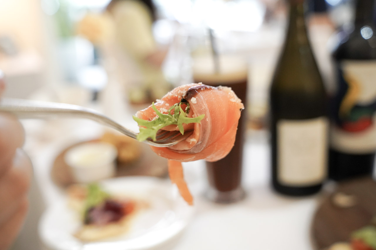 【食記】菲菲花園 FiFiGarden | 義式餐廳 |  每一口都是美味 | 台中西屯牛排 49