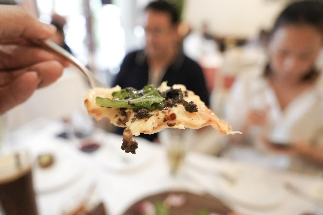 【食記】菲菲花園 FiFiGarden | 義式餐廳 |  每一口都是美味 | 台中西屯牛排 55