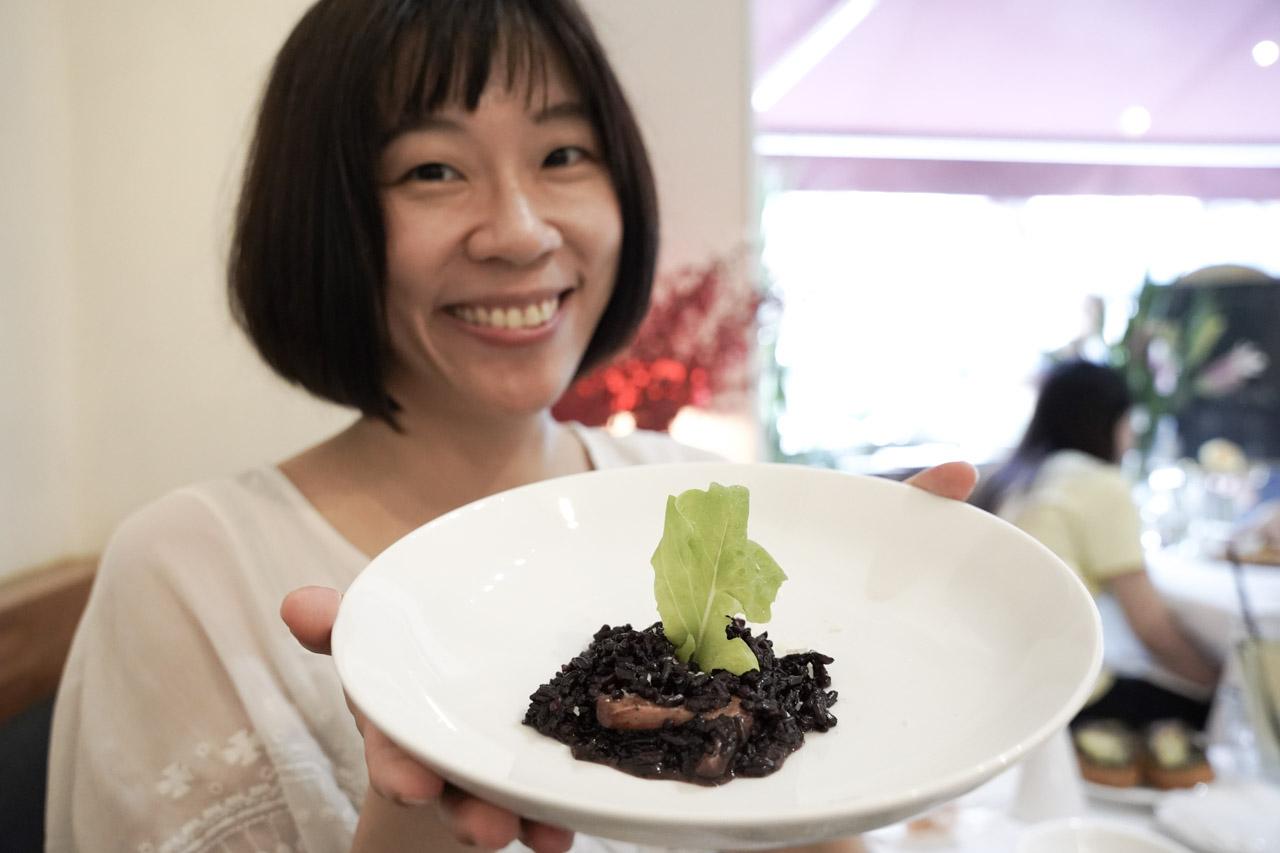 【食記】菲菲花園 FiFiGarden | 義式餐廳 |  每一口都是美味 | 台中西屯牛排 67