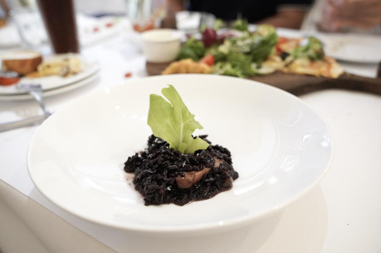 【食記】菲菲花園 FiFiGarden | 義式餐廳 |  每一口都是美味 | 台中西屯牛排 64