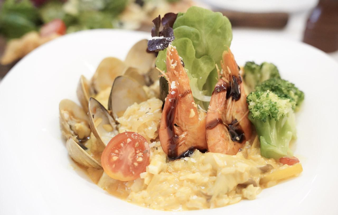 【食記】菲菲花園 FiFiGarden | 義式餐廳 |  每一口都是美味 | 台中西屯牛排 57