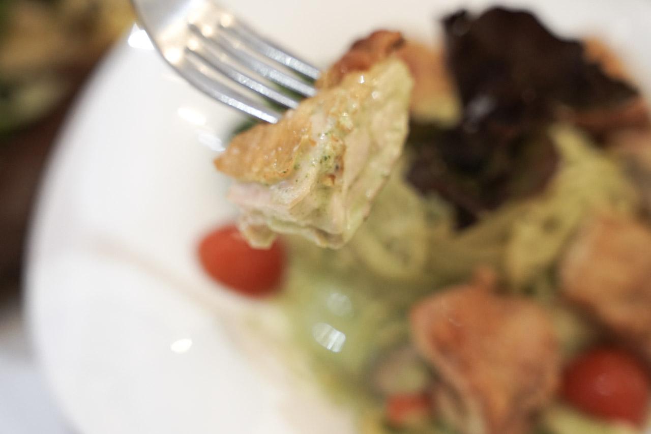 【食記】菲菲花園 FiFiGarden | 義式餐廳 |  每一口都是美味 | 台中西屯牛排 62