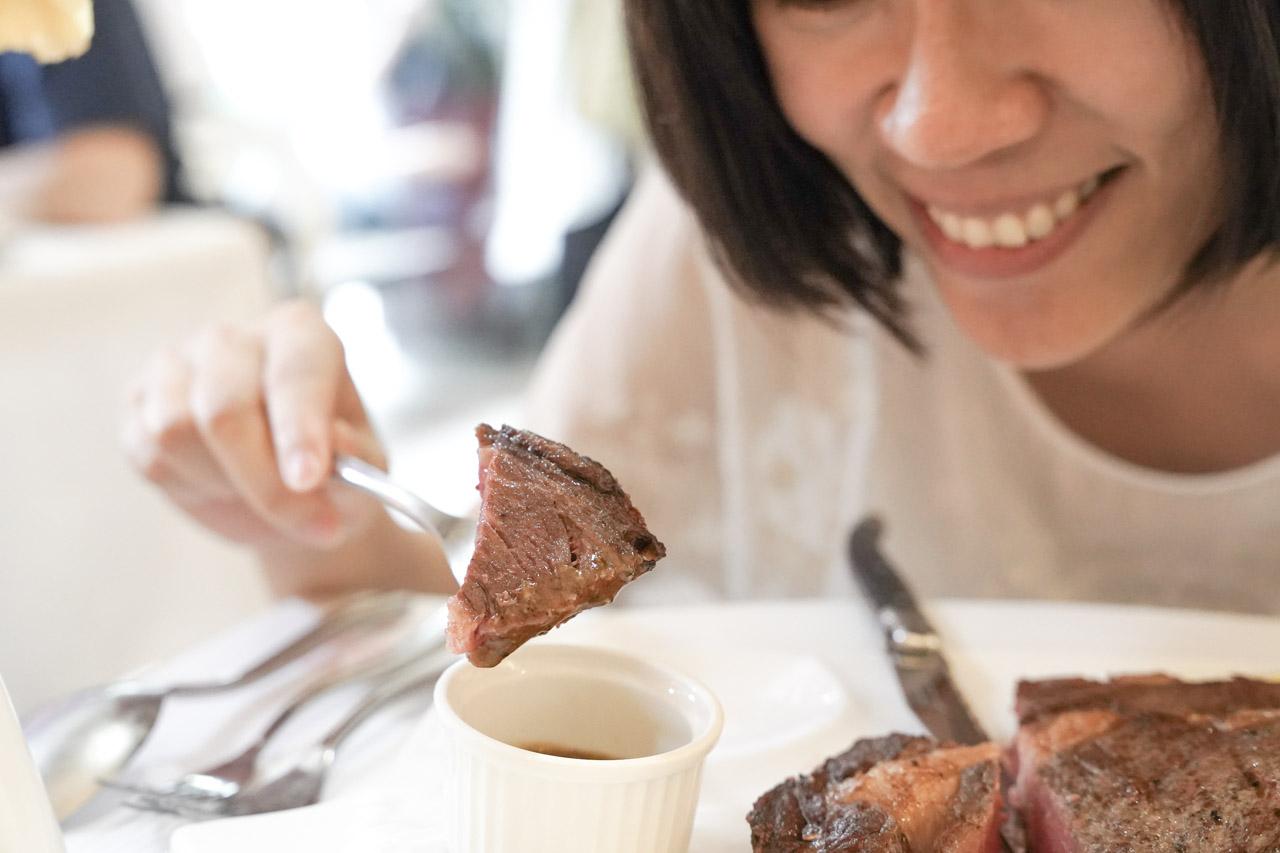 【食記】菲菲花園 FiFiGarden | 義式餐廳 |  每一口都是美味 | 台中西屯牛排 74