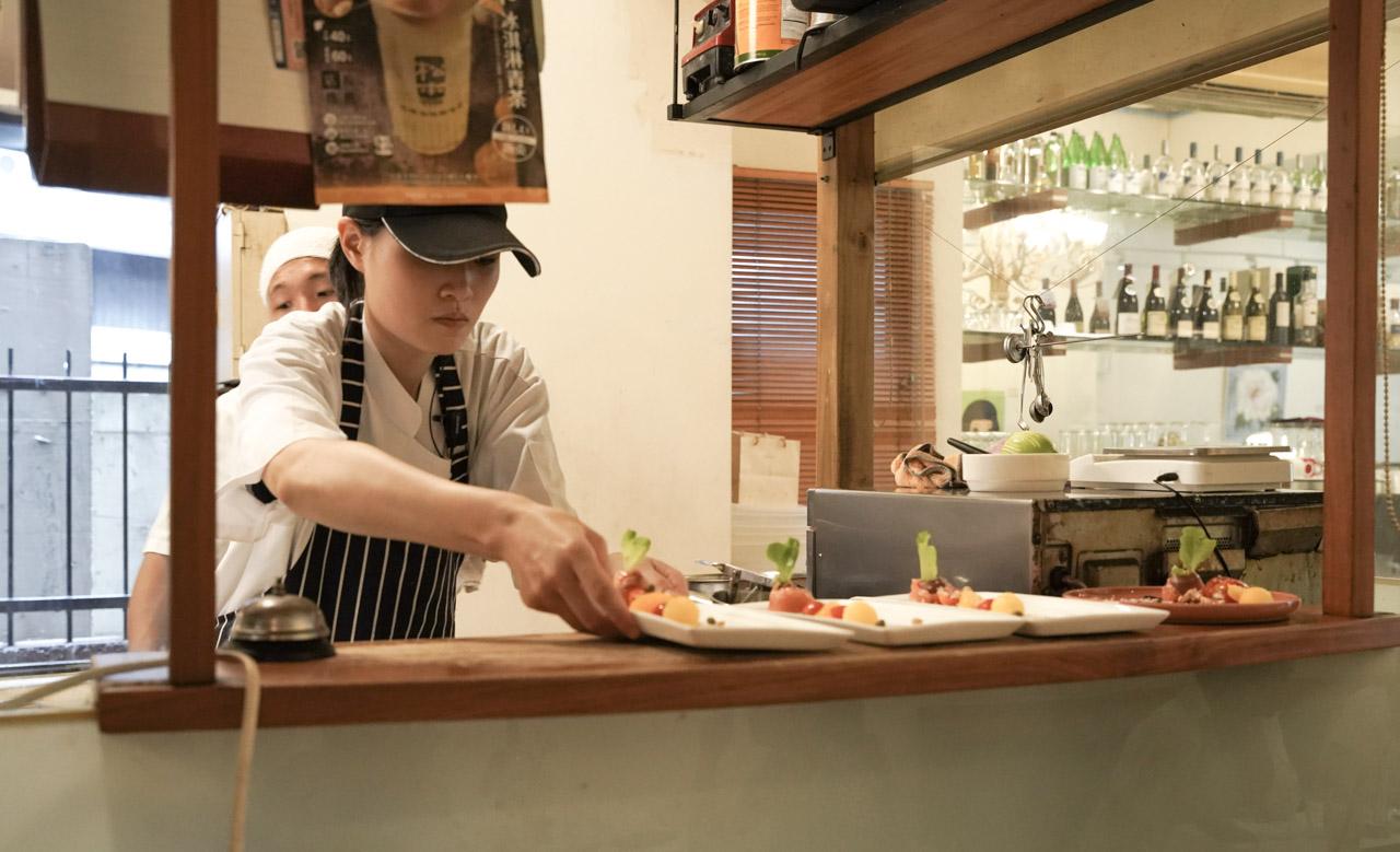 【食記】菲菲花園 FiFiGarden | 義式餐廳 |  每一口都是美味 | 台中西屯牛排 13