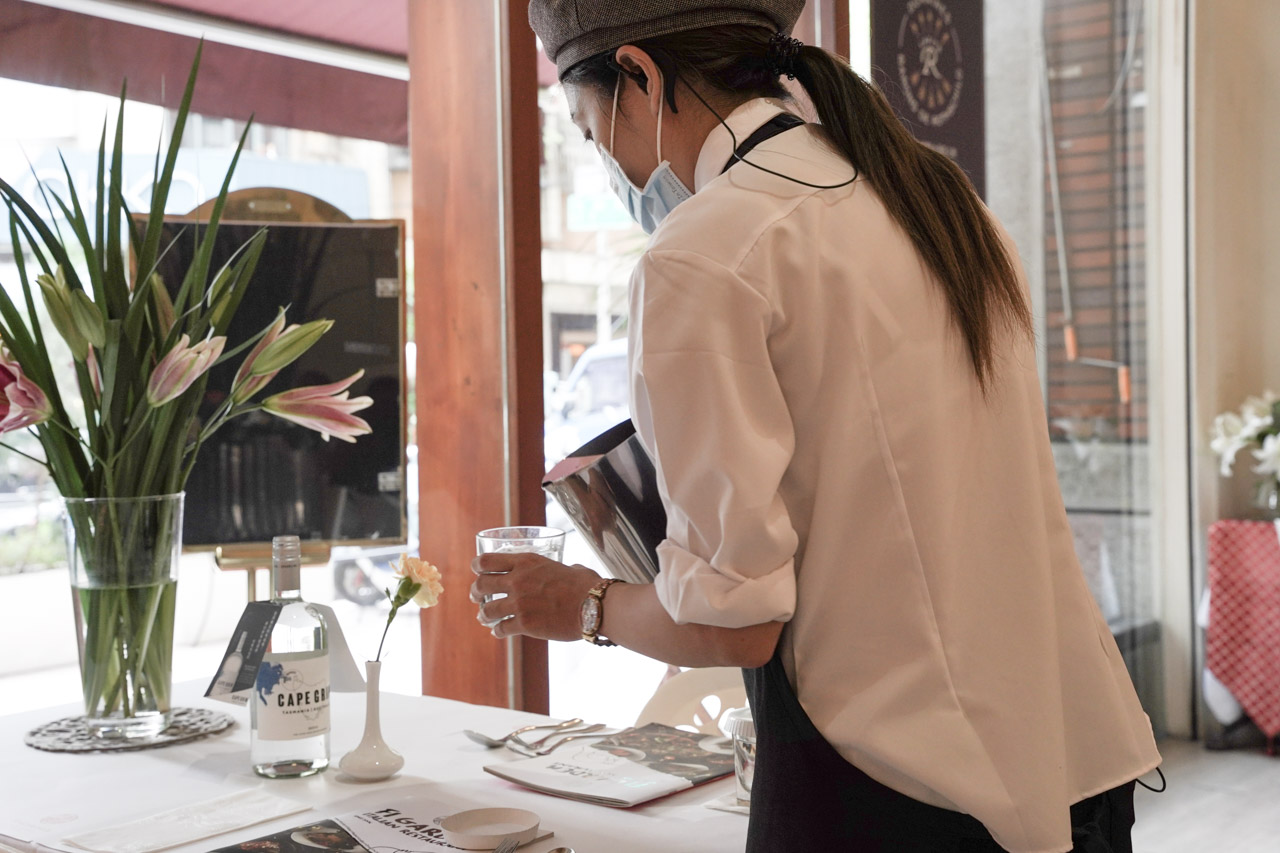【食記】菲菲花園 FiFiGarden | 義式餐廳 |  每一口都是美味 | 台中西屯牛排 16