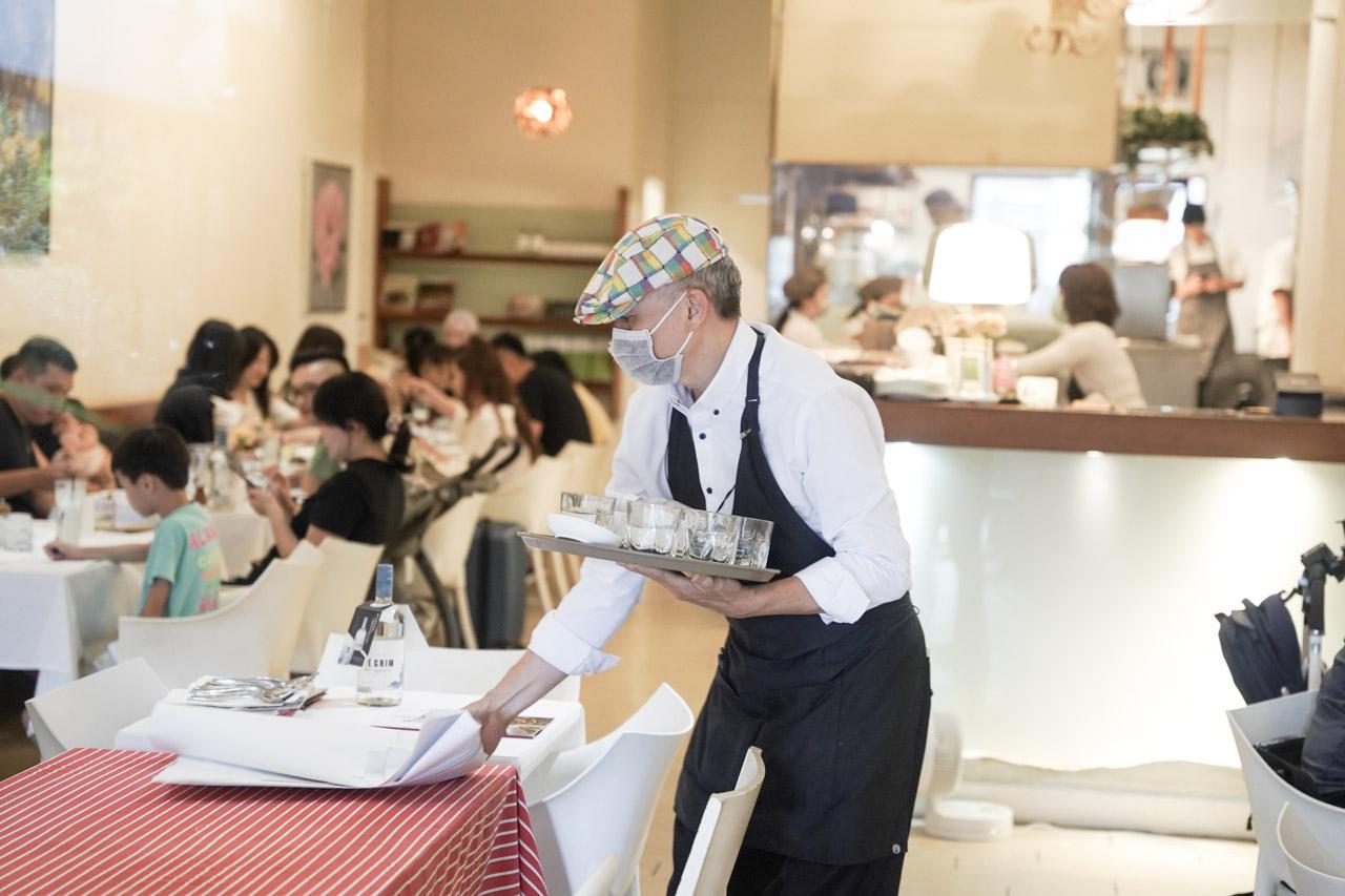 【食記】菲菲花園 FiFiGarden | 義式餐廳 |  每一口都是美味 | 台中西屯牛排 17