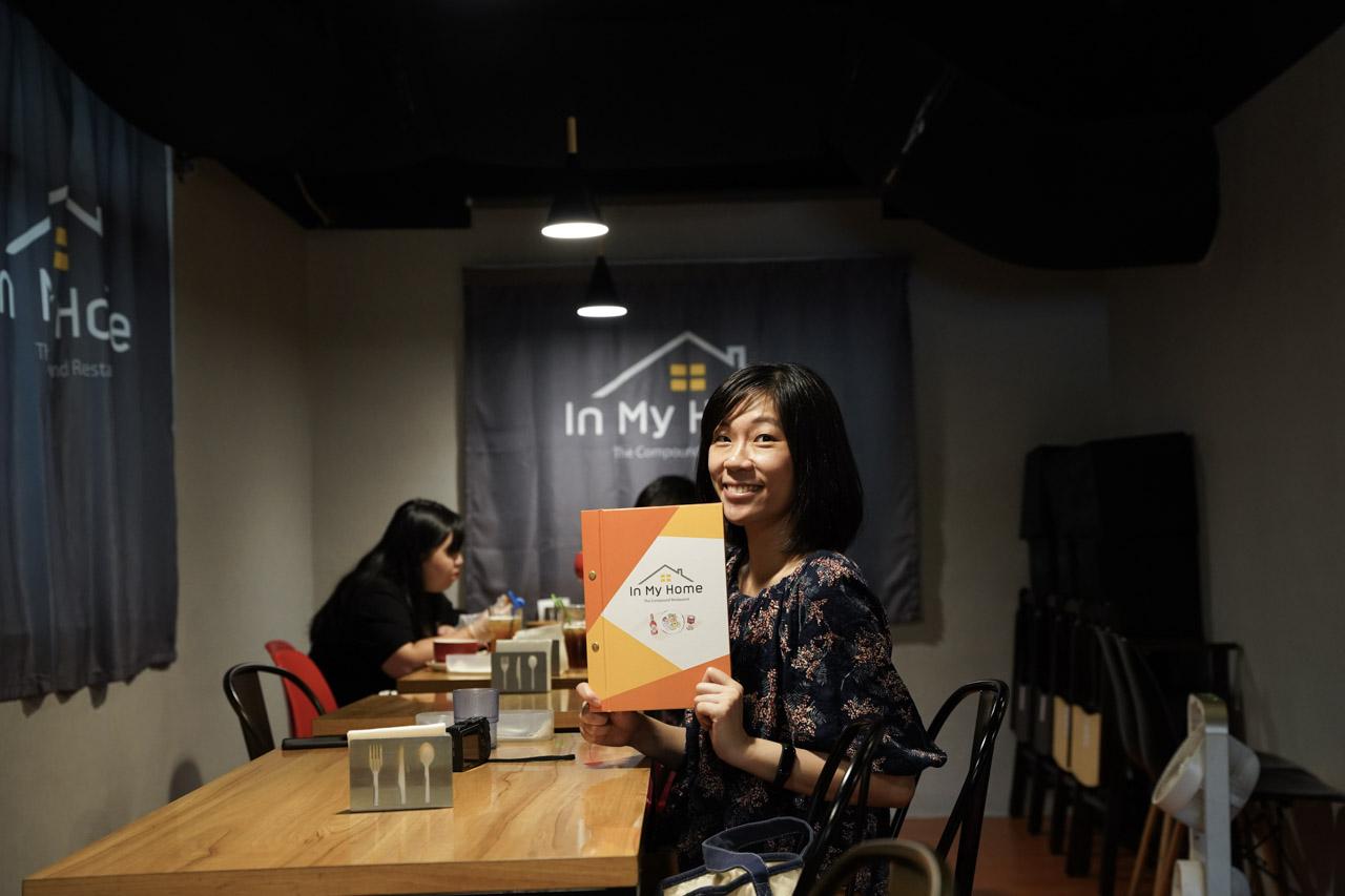 In My Hom 義式小餐館