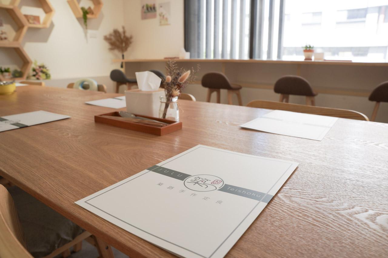 【新竹定食餐廳】築路 JULU 手作日式料理、享用豐盛的一餐 16