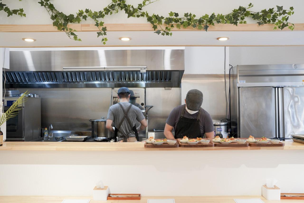 【新竹定食餐廳】築路 JULU 手作日式料理、享用豐盛的一餐 2