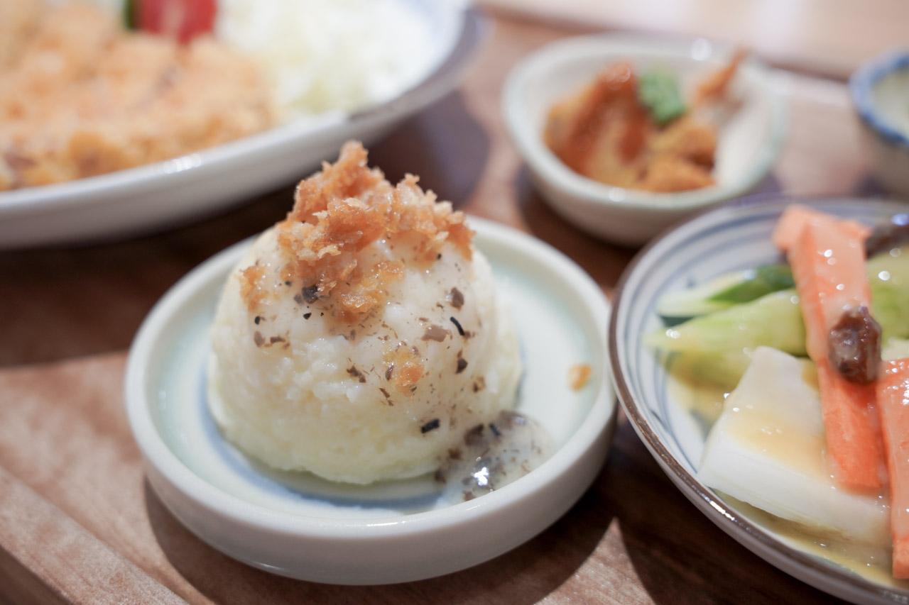 【新竹定食餐廳】築路 JULU 手作日式料理、享用豐盛的一餐 31