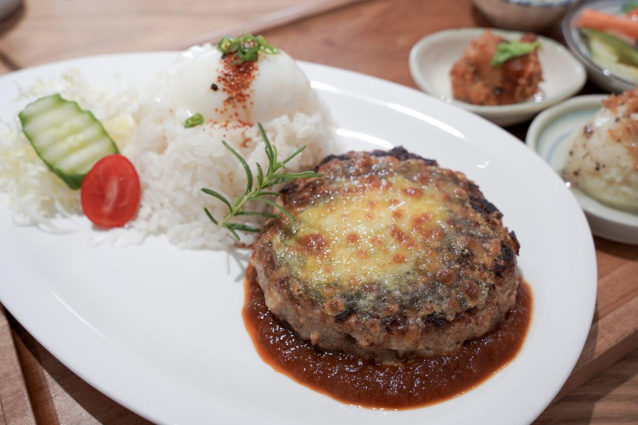 【新竹定食餐廳】築路 JULU 手作日式料理、享用豐盛的一餐 43