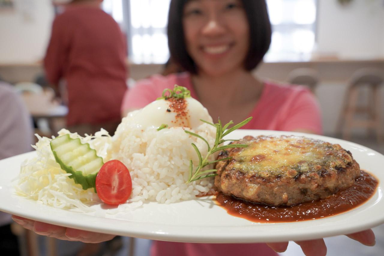 【新竹定食餐廳】築路 JULU 手作日式料理、享用豐盛的一餐 42