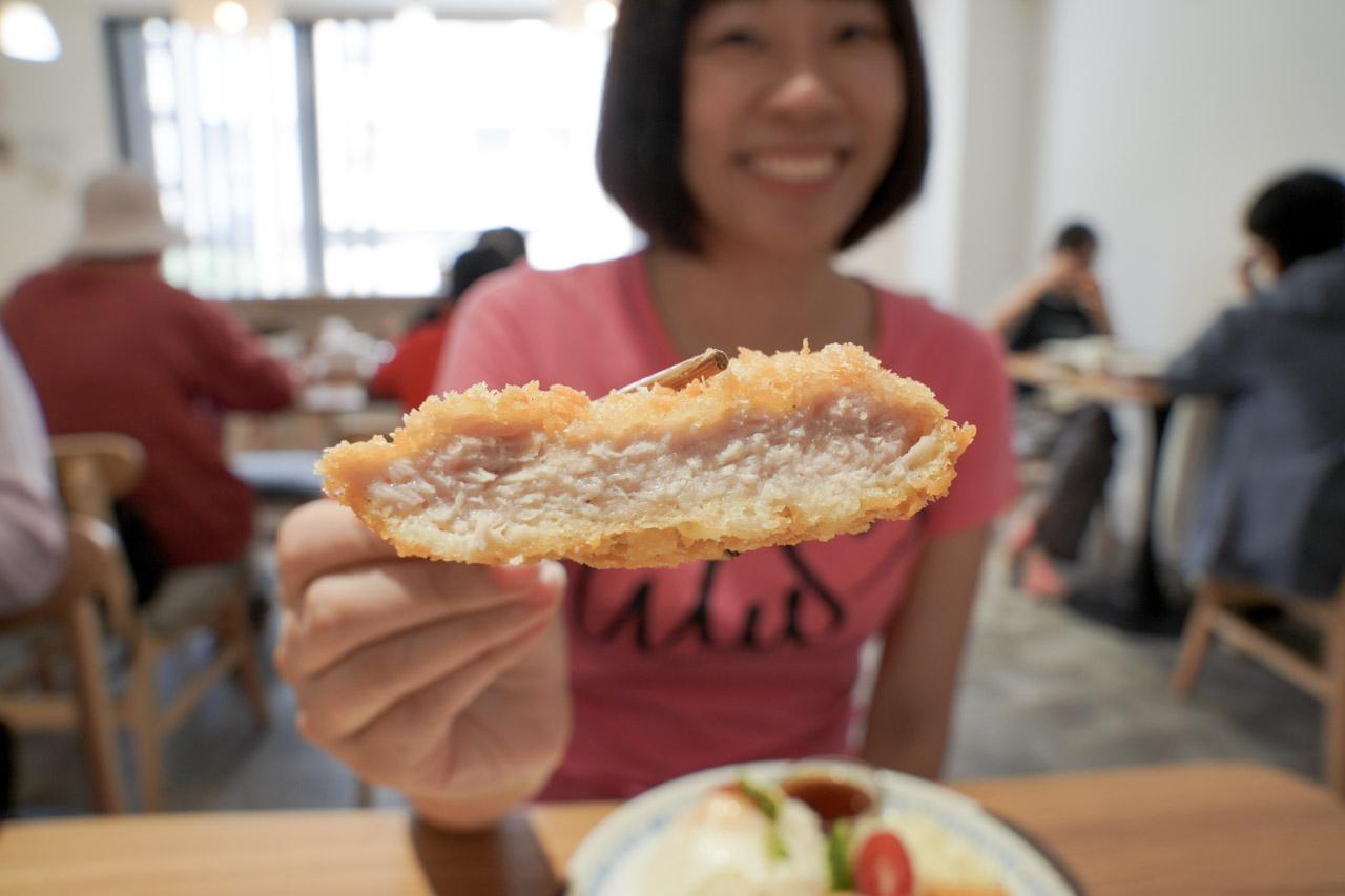 【新竹定食餐廳】築路 JULU 手作日式料理、享用豐盛的一餐 34