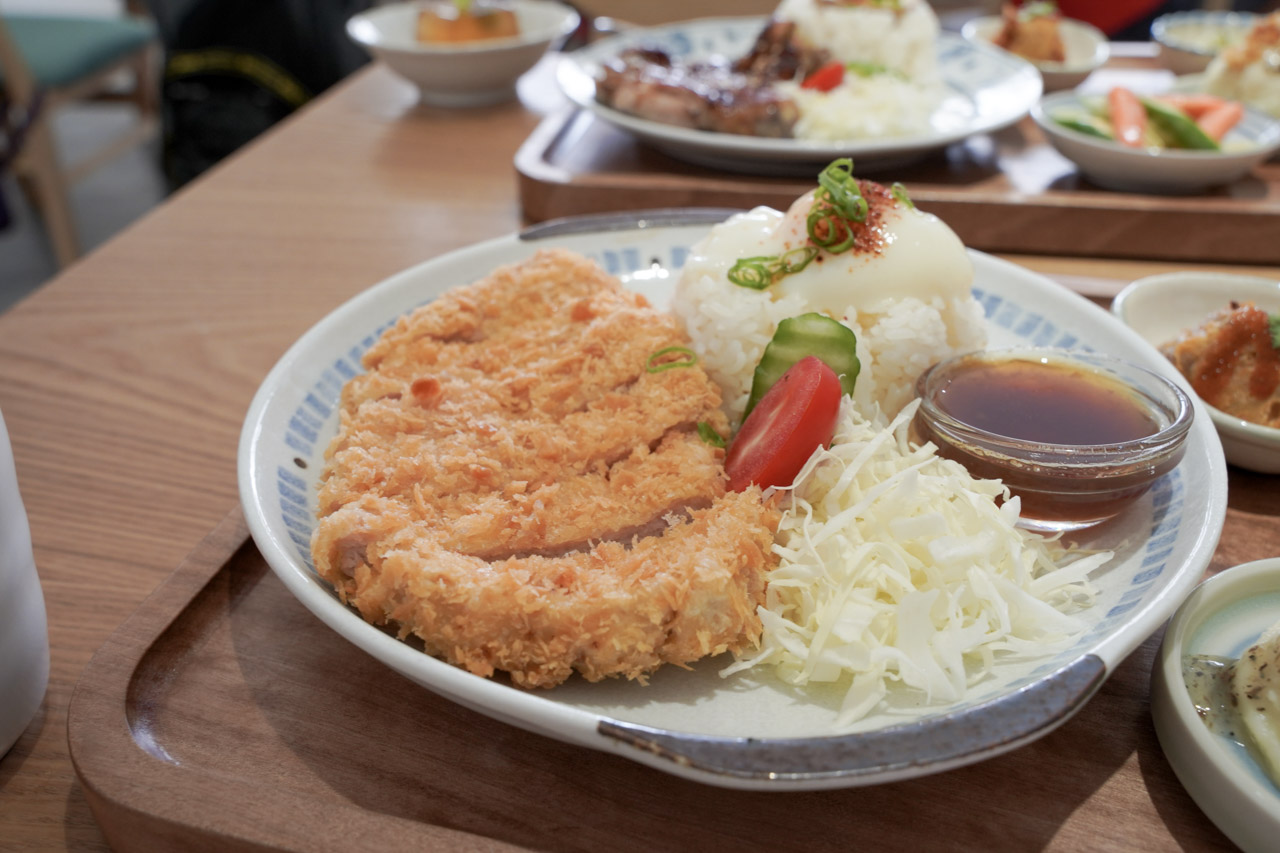 築路 JULU 手作日式料理