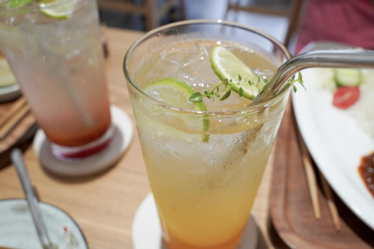 【新竹定食餐廳】築路 JULU 手作日式料理、享用豐盛的一餐 47