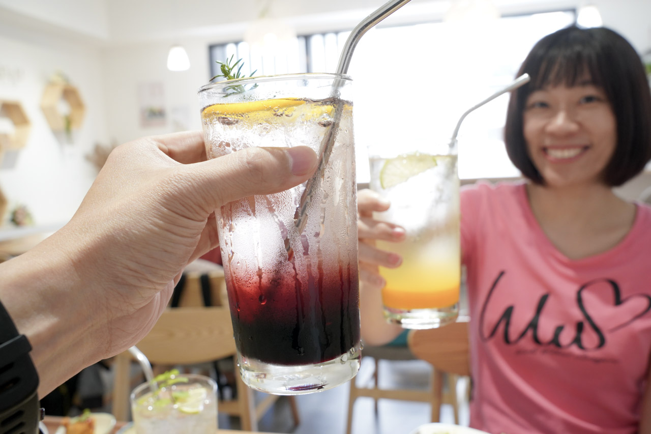 【新竹定食餐廳】築路 JULU 手作日式料理、享用豐盛的一餐 53