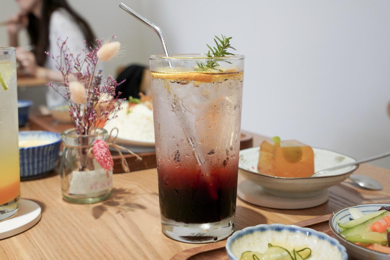 【新竹定食餐廳】築路 JULU 手作日式料理、享用豐盛的一餐 46