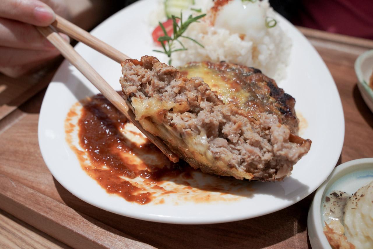 【新竹定食餐廳】築路 JULU 手作日式料理、享用豐盛的一餐 44