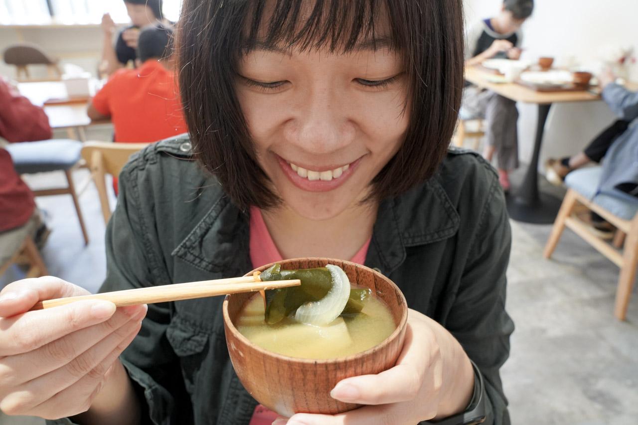 【新竹定食餐廳】築路 JULU 手作日式料理、享用豐盛的一餐 33