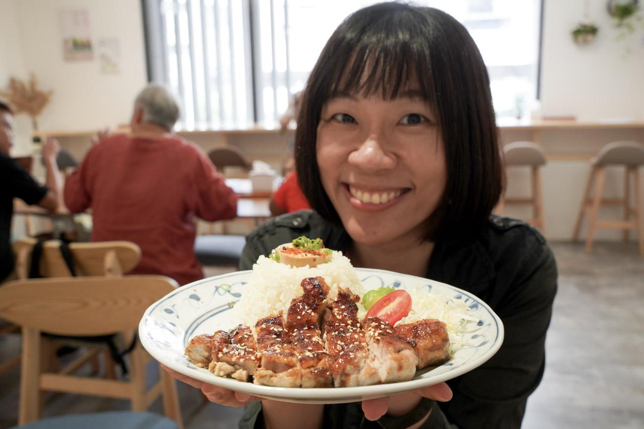 【新竹定食餐廳】築路 JULU 手作日式料理、享用豐盛的一餐 36