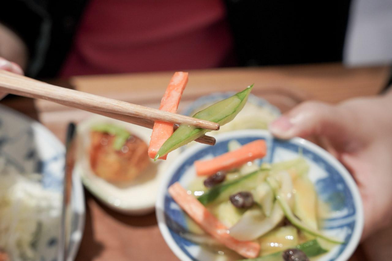 【新竹定食餐廳】築路 JULU 手作日式料理、享用豐盛的一餐 27