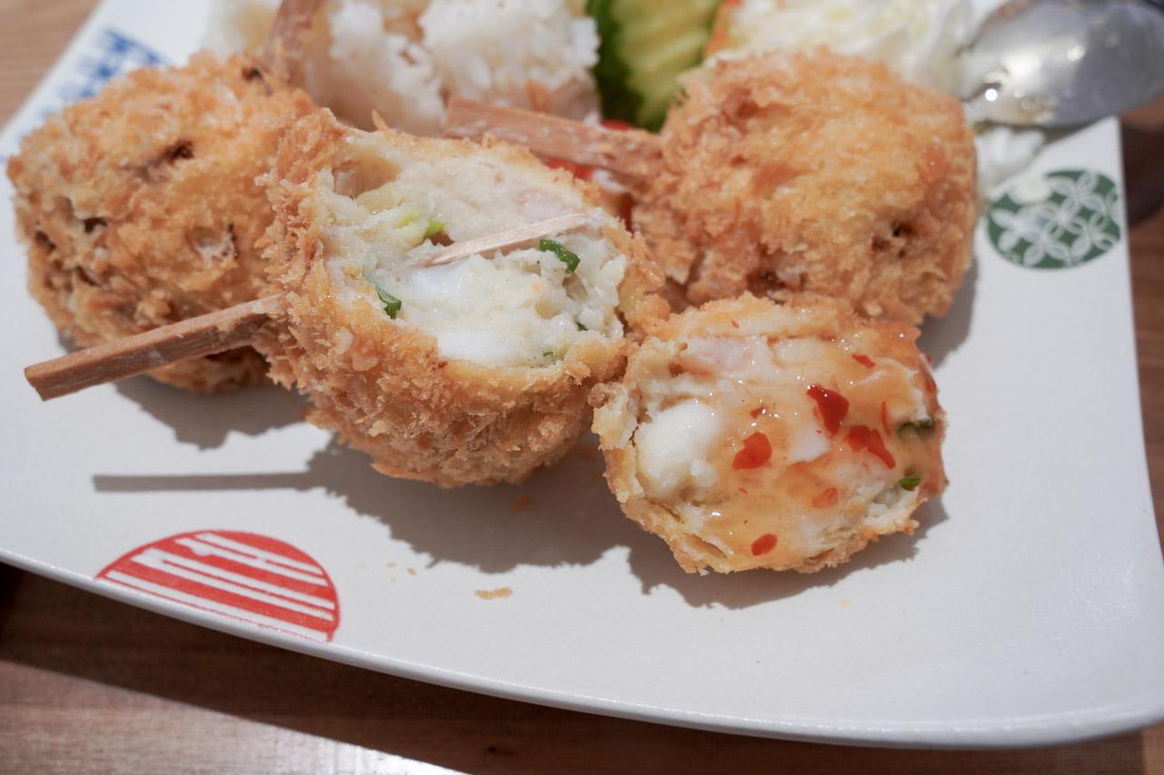 【新竹定食餐廳】築路 JULU 手作日式料理、享用豐盛的一餐 41
