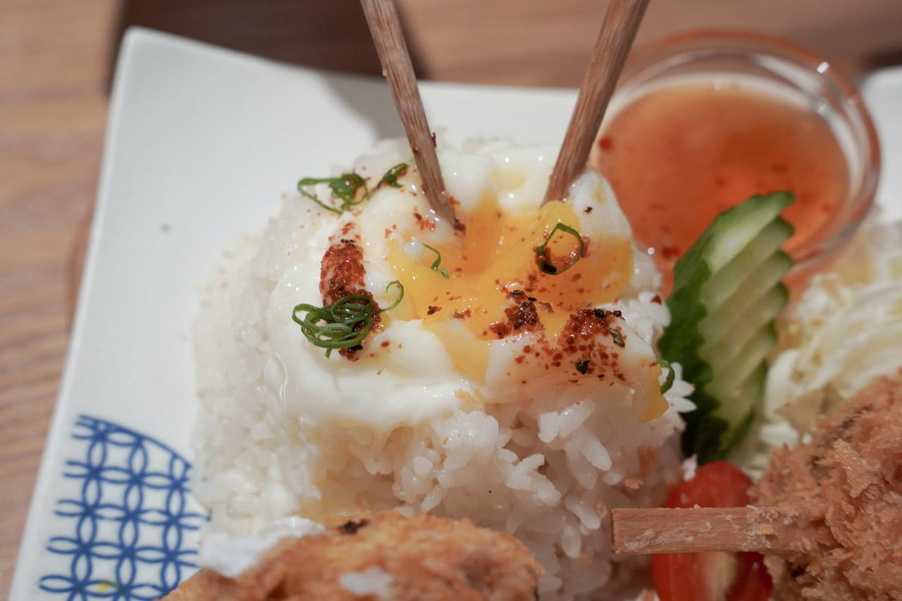 【新竹定食餐廳】築路 JULU 手作日式料理、享用豐盛的一餐 24