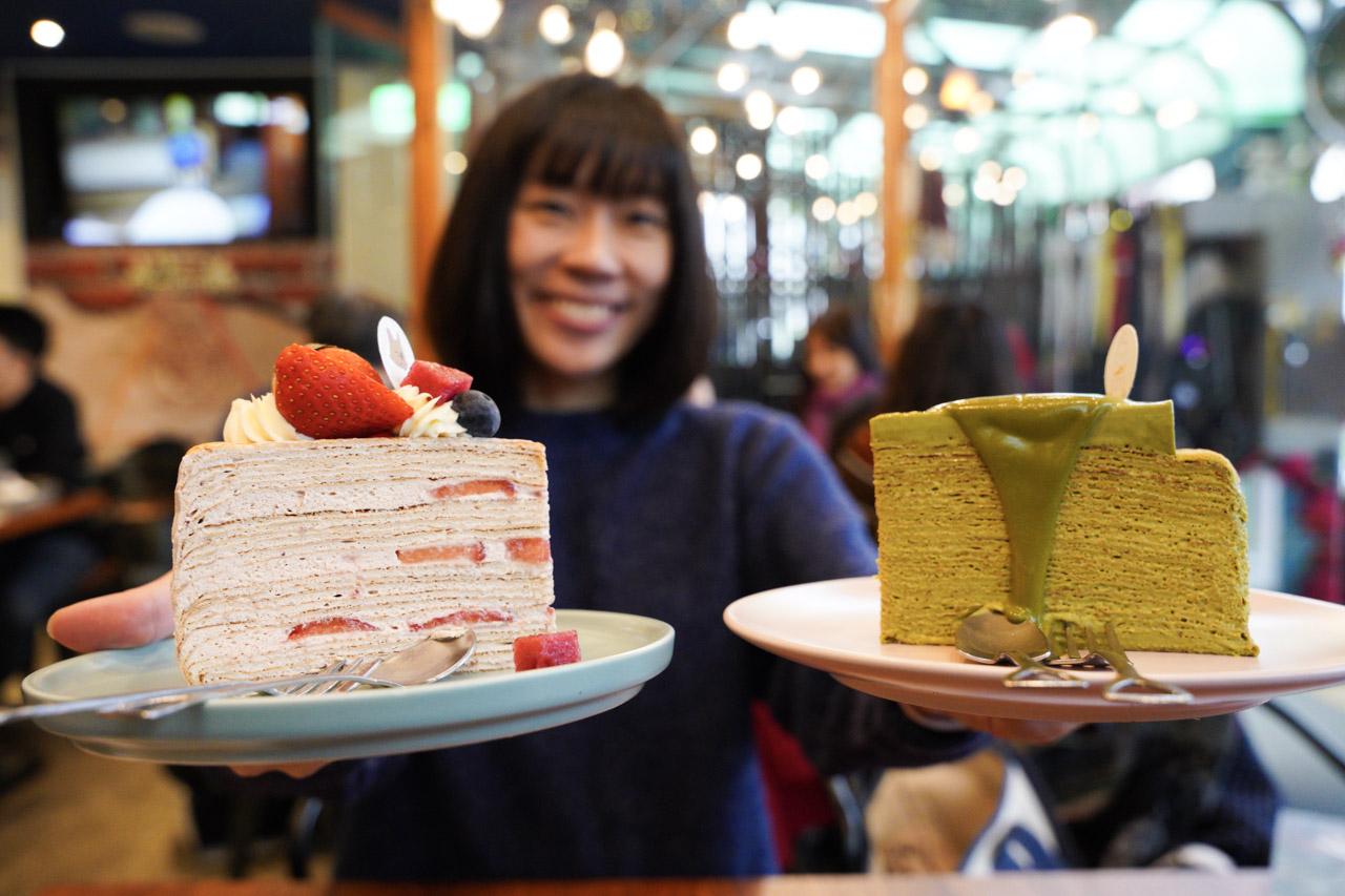 Eat Enjoy 意享美式廚房千層蛋糕02