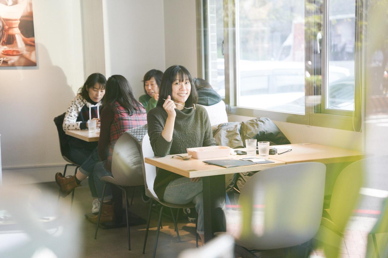 La Kaffa六角咖啡01