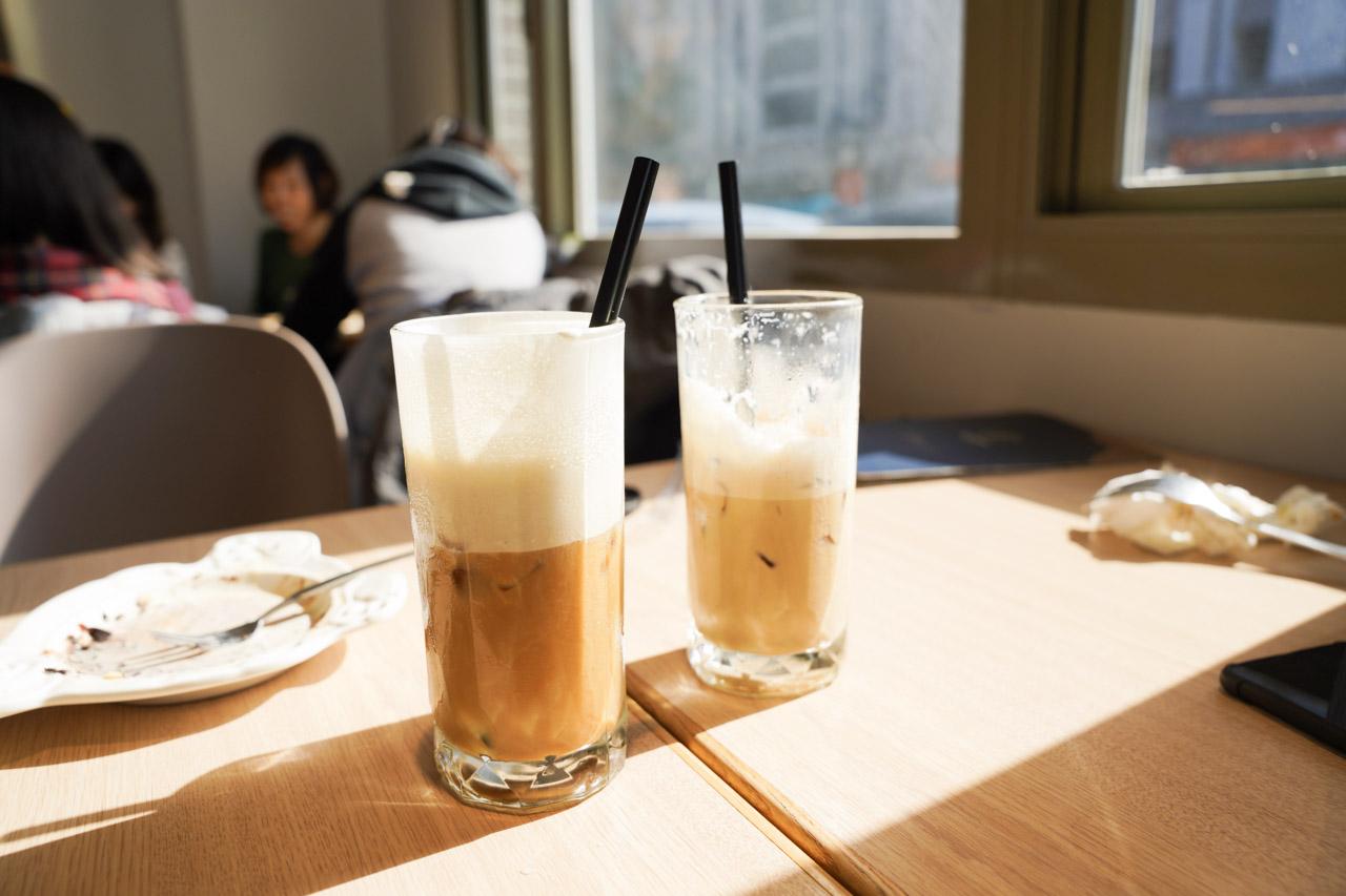 La Kaffa六角咖啡02