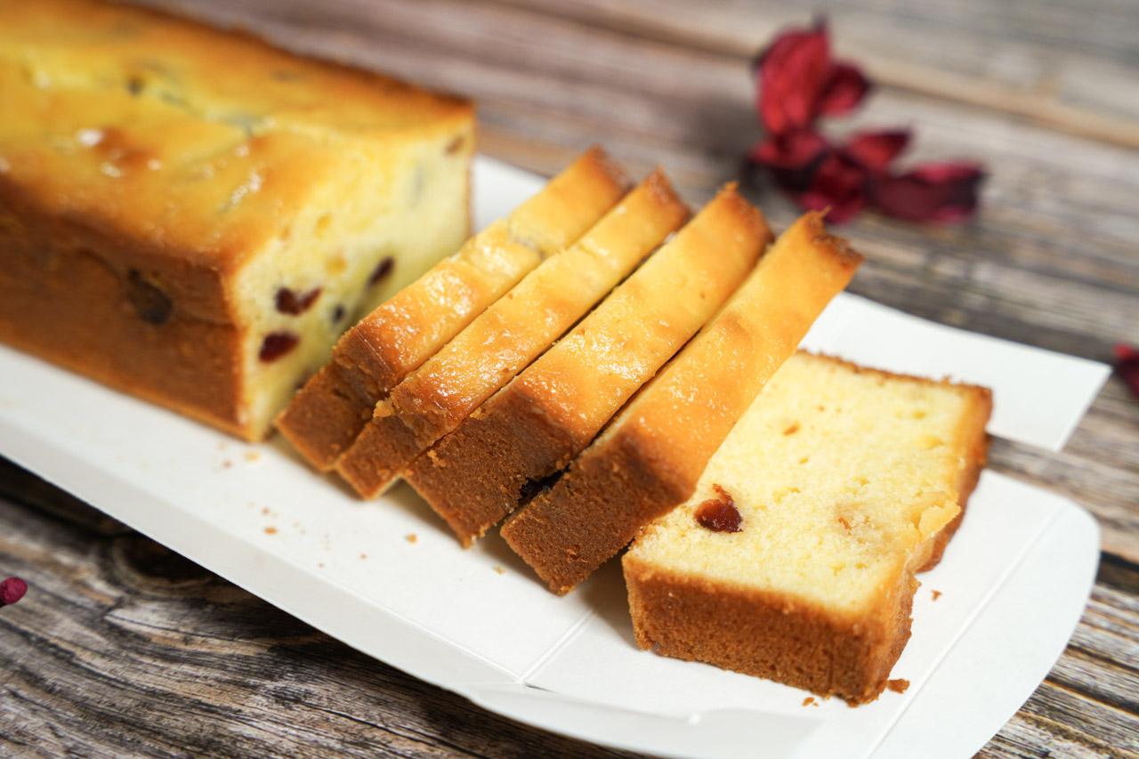 水母吃乳酪磅蛋糕05