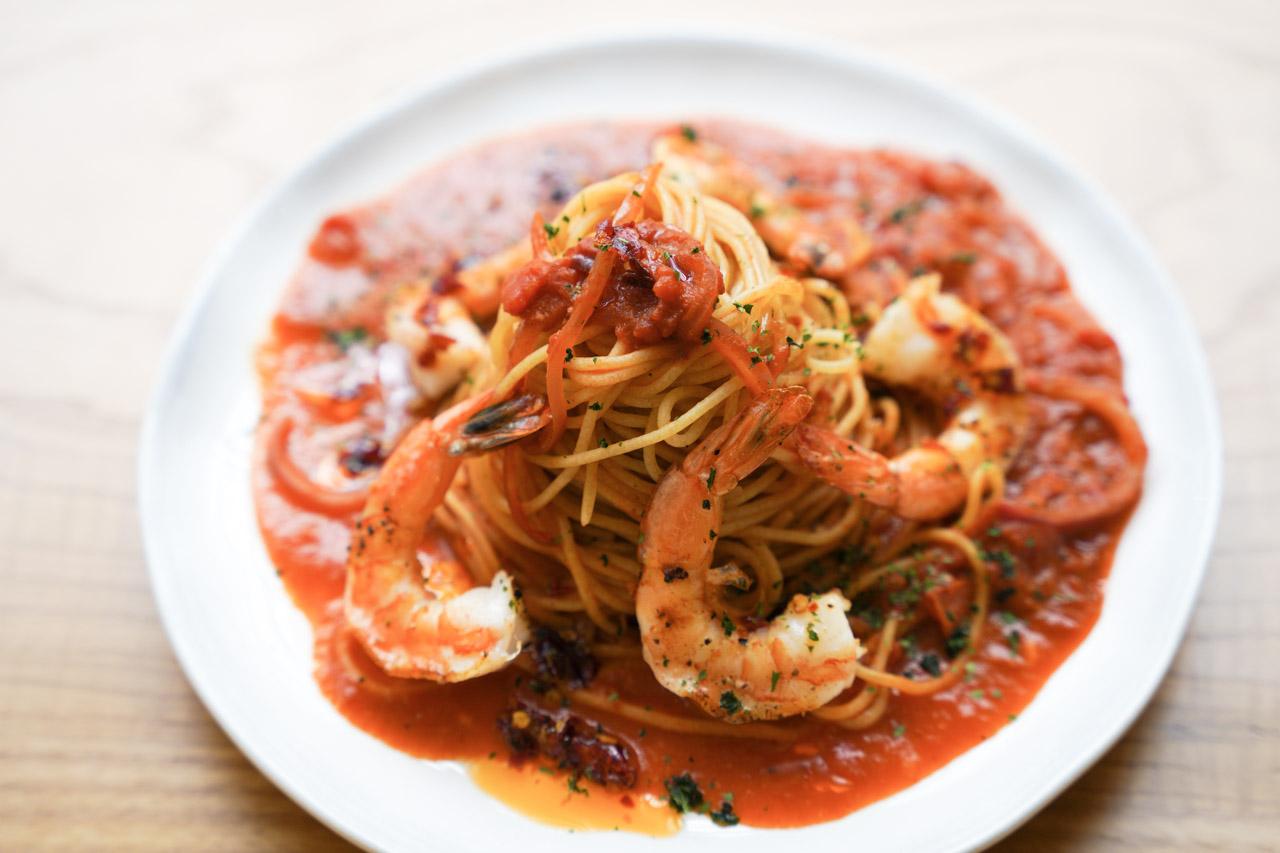 康帕斯義麵屋 職人用心料理的堅持 Compas Pasta House 義大利麵17