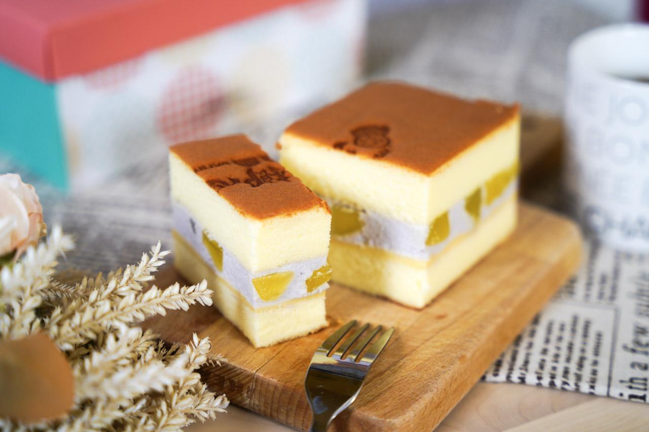 DAY BY DAY 必買檳榔心蛋糕12