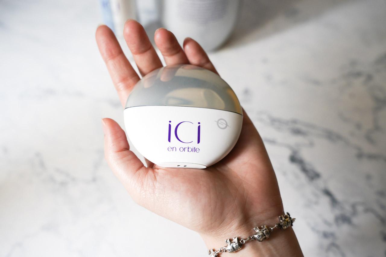 第一次使用iCi 新轉肌原力飛梭修護安瓶保養臉部肌膚感覺真的不錯,主要是每天的保養檢測都可以從APP上了解到自己目前的膚質狀況,可以知道目前皮膚最需要改善的是哪個部份,光是這一點就讓我使用起來很有感,而每天查看膚質保養數據也變成一種讓人期待的習慣了