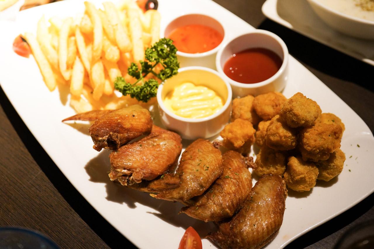 洋城義大利餐廳.平價連鎖義式料理03
